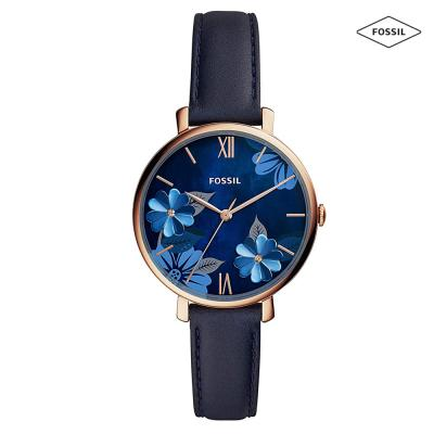 Fossil SP/ES4673 Analog Watch For Women
