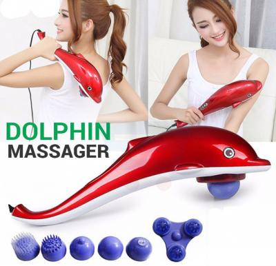 Dolphin Massager, Suitable For Whole Body