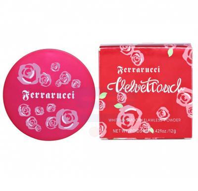 Ferrarucci Velvet Touch Flawless Powder 12g, FEC005