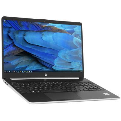 HP 15 DY1045NR Notebook, 15.6 Inch Display Core i5 Processor 8GB RAM 256GB SSD Storage Intel Graphics Win10