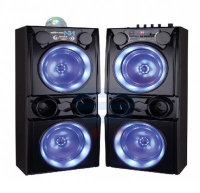 Geepas 2.0CH Professional Speaker System-GMS8541