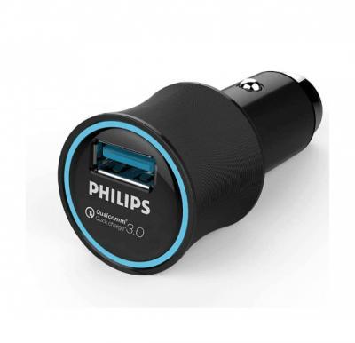 Philips DLP 2552Q/97 Car charger