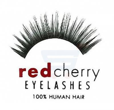Red Cherry Eyelashes No-105