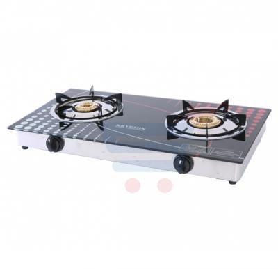 Krypton Double Gas Burner KNGC6002