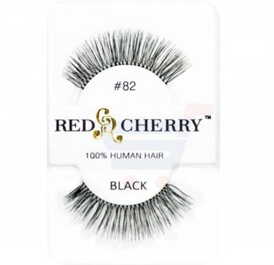 Red Cherry Eyelashes No-82