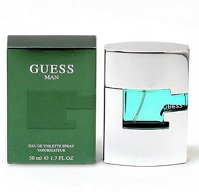 Guess Edt 75 ml Perfume For Men