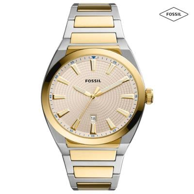 Fossil SP/FS5823 Analog Watch For Men