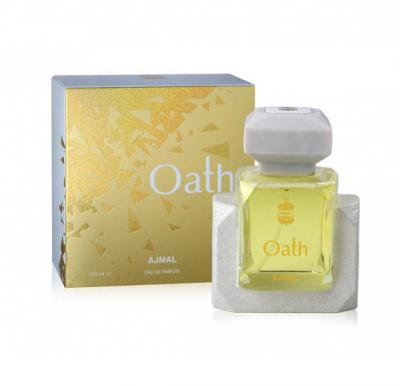 Ajmal Perfume Oath for Her 100 ml,Women,6293708013265
