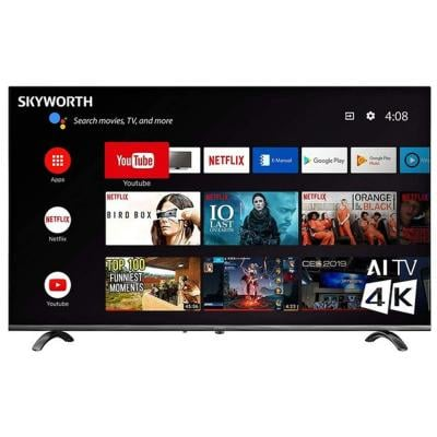 Skyworth 55inch 4K Smart TV, 55UC5500