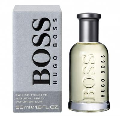 Hugo Boss Bottled Edt 50 ml Perfume