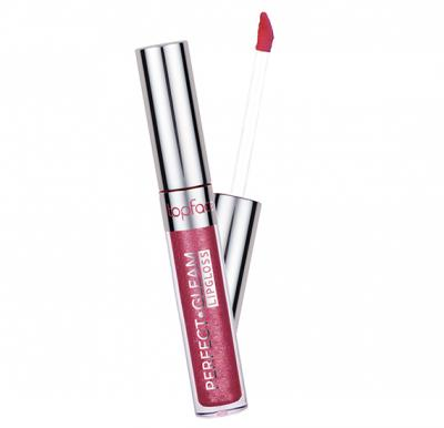 Topface Perfect Gleam Lip gloss Cherry,PT207-08
