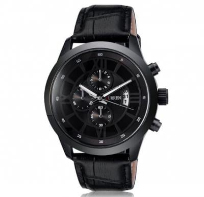 Curren 8137 Wrist Watch