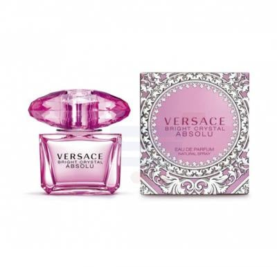 Versace Bright Crystal Absolu EDP 30ml For Women