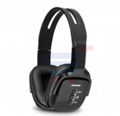 Geepas Bluetooth Headphone With Mic - GHP4702