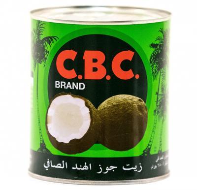 CBC Coconut Oil 500ml