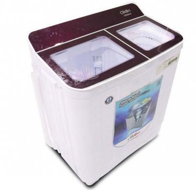 Clikon Washing Machine 10 KG ,CK606-N