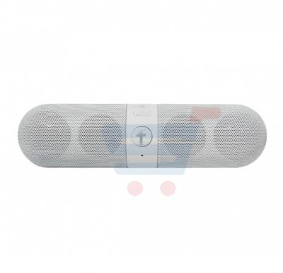 FIVESTAR F-808 Pill Design Multi-Function HiFi Bluetooth Speaker with MIC Support