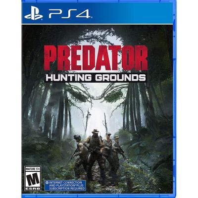 Predator Hunting Grounds PlayStation 4