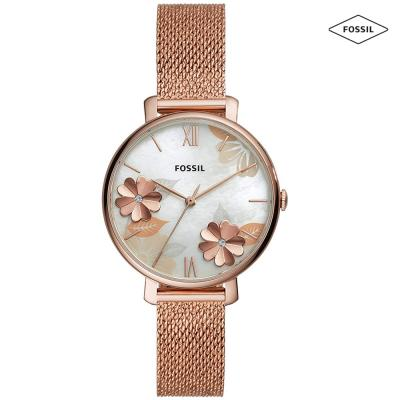 Fossil SP/ES4534 Analog Watch For Women