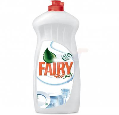 Fairy Original Dish Washing Liquid Soap 1L