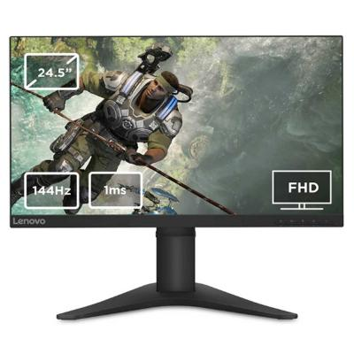 Lenovo G25-10(C19245FY0) Gaming Monitor with 24.5 inch Display, HDMI, Black