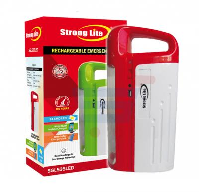 Strong Lite Emergency Light LED SGL535