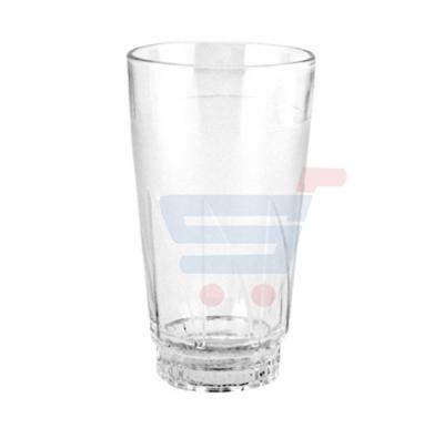 Royalford 6 Pcs Glass Tumbler(12,Oz) - RF2654-GT6