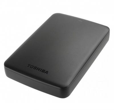 Toshiba Canvio Basic External Hard Disk 2TB