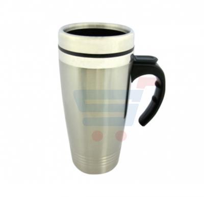 RoyalFord 16 Oz Travel Mug - RF5133