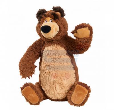 Simba Masha Plush Bear 43 cm - 9309893