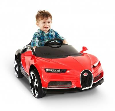 Racing Star Sport Rechargeable Kids Ride On Car, 1166