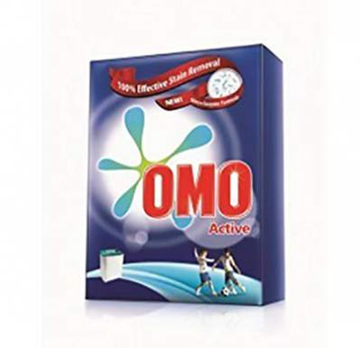 Omo Powder Active Ls, 260gm