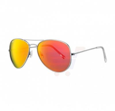 Zippo Pilot Sunglasses Red Flash - OB01-15