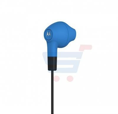 Motorola Moto Earbuds Royal Blue