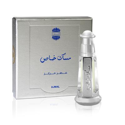 Ajmal Perfume Musk Khas,Unisex,6293708010943, 3ml