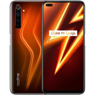 Realme 6 Pro Dual Sim 8GB 128GB 4G-Orange