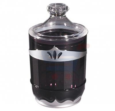 Royalford Acrylic Rio Canister 760ML - RF8238