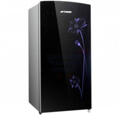 Aftron Single Door Refrigerator 170L - AFR228