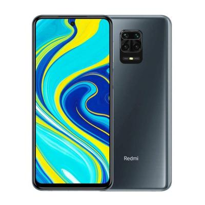 Xiaomi  Redmi Note 9S Dual SIM 6GB RAM 128GB 4G LTE-Interstellar Grey