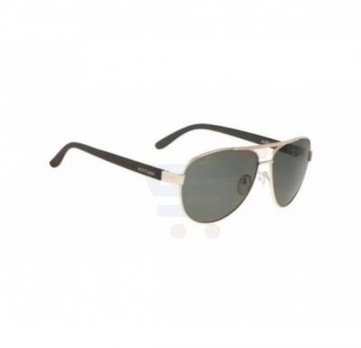 Nautica Aviator Gold Frame & Gradient Mirrored Sunglasses For Men - N4607SP-717