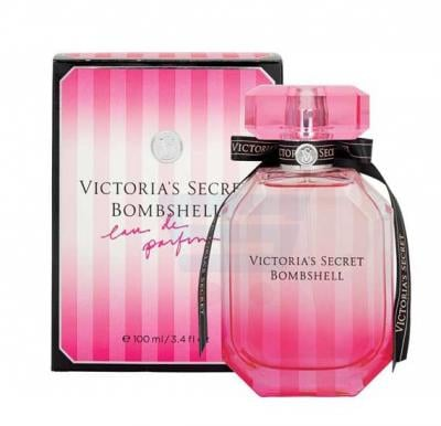 Victorias Secret Bombshell Edp 100ml For Women