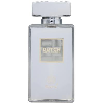 Ruky Dutch White Edition Perfume, 80ml