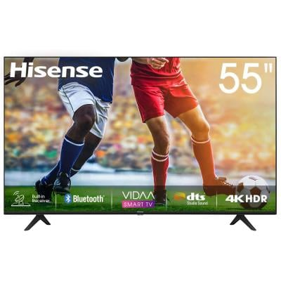 Hisense 55inch  4K UHD Ultra HD Smart TV, 55A7120FS