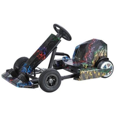 Go Kart Kids Electric Drift Bike