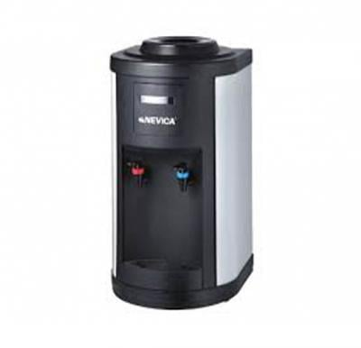 Nevica Hot & Cold Water Dispenser,  Table Top, Cfc Free