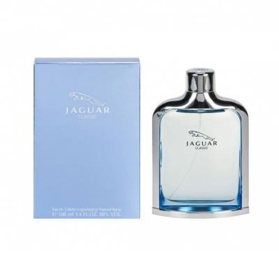 Jaguar Blue Perfume 100ml
