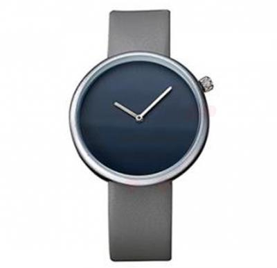 Tomi Analog Quartz Unisex Watches TO78, Grey
