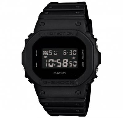Casio G-shock Digital Watch Black, DW-5600BB-1DR