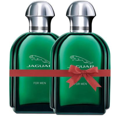 Jaguar 2 in 1 Saver pack of Jaguar Green 100 ml