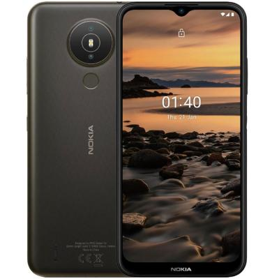 Nokia 1.4 Dual SIM Charcoal 2GB RAM 32 GB Storage 4G LTE